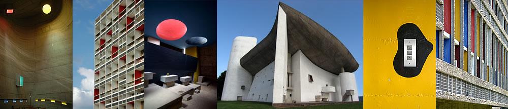Edifici Le Corbusier Francia